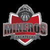 LNBP Mineros logo