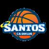 LNBP Santos logo