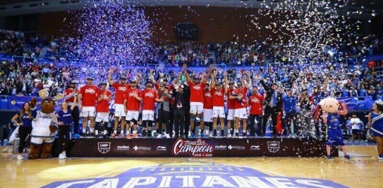 CAPITANES CDMX NBA-g-league