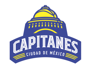 CAPITANES CDMX logo