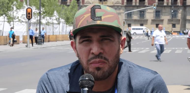 Hector Hernandez Declaraciones-CAPITANES CDMX
