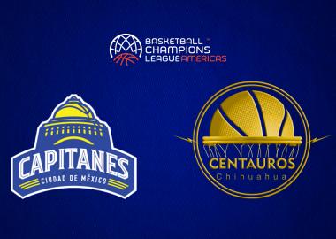 Capitanes-Centauros-BCL Americas