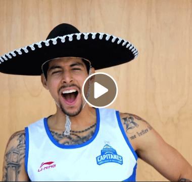 Pery Meza-Viva Mexico