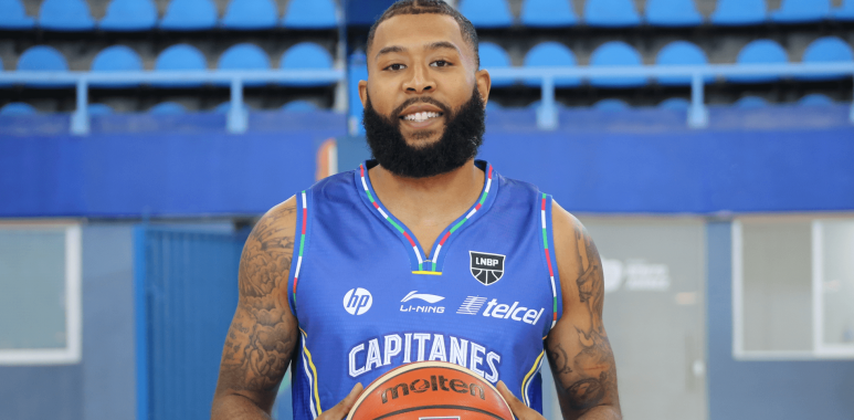 CJ Rodriguez Capitanes