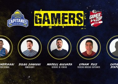 Capigamers Gamer Cup